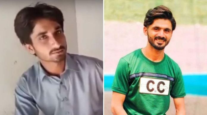 Dilawar Baloch breaks Asif Magsi's Long Jump Record