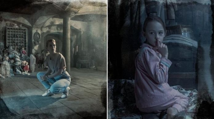 The Haunting of Bly Manor: Netflix revealed first Look images of 'Haunting Hill House' Sequel TV Show
