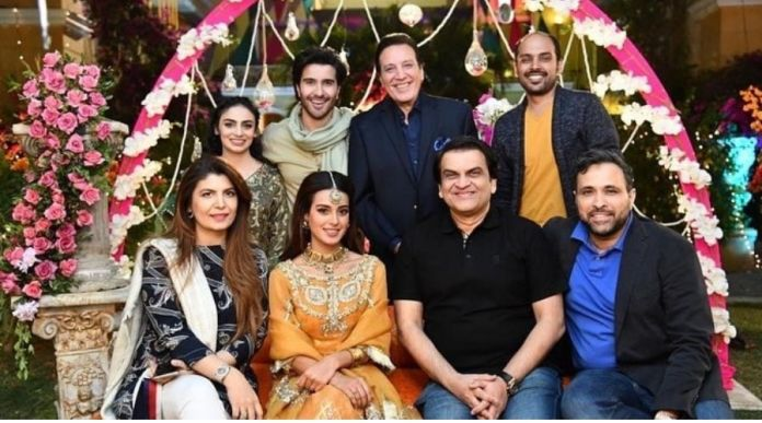 Khuda Aur Mohabbat Season 3: Cast, BTS and other major details Starring Feroze Khan, Iqra Aziz