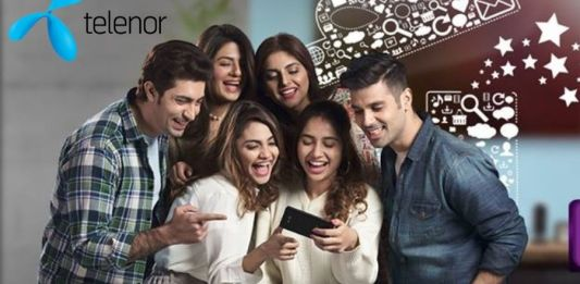 Telenor Value Bundle: Call, SMS, Internet Price details