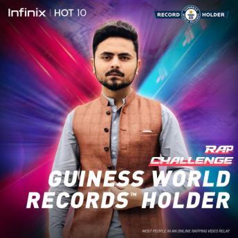 pakistani record holders