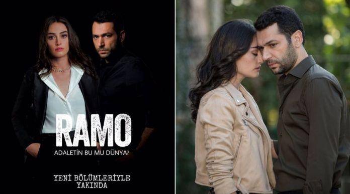 Ramo: Esra Bilgic shares her Upcoming Drama Trailer