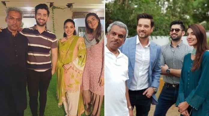 Qaraar Drama: Cast, Story, Trailer Starring Sanam Jung, Mikaal Zulfiqar
