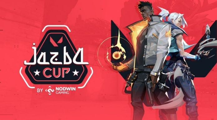 Valorant's Jazba Cup Tournament is all set to unite Gamers in Pakistan