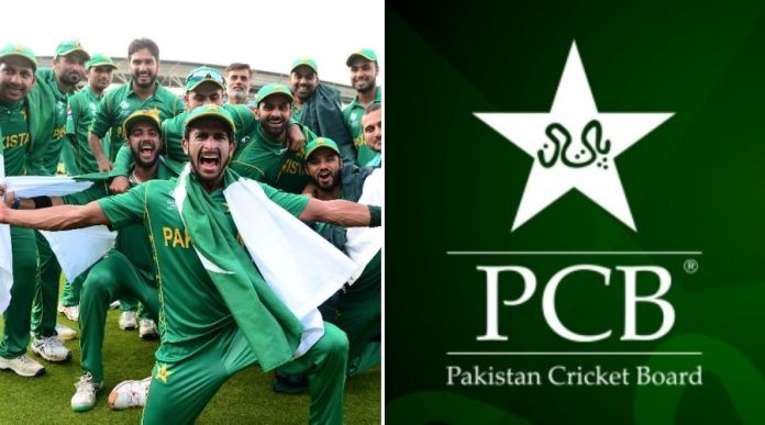 Pakistan Cricket Team will tour South Africa in April 2021, says PCB