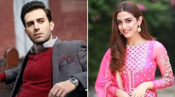 Maya Ali, Emmad Irfani signed Shoaib Mansoor's Next Film