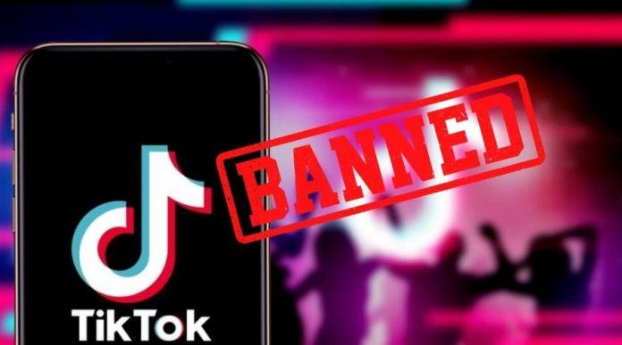 TikTok blocked by PTA in Pakistan