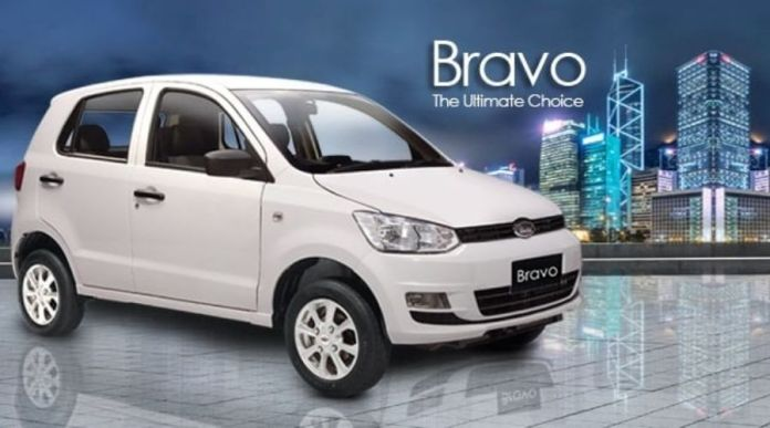 United Bravo Price Dropped, Becomes The Cheapest Car in Pakistan