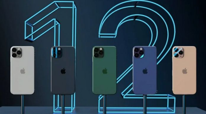 Apple iPhone 12 Price in Pakistan