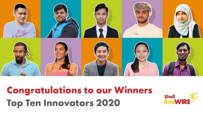 Three Pakistani Businesses Wins Shell Global Innovation Prize