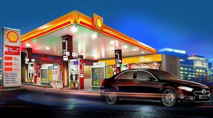 Shell report says Asia at Crossroads in Mobility Revolution