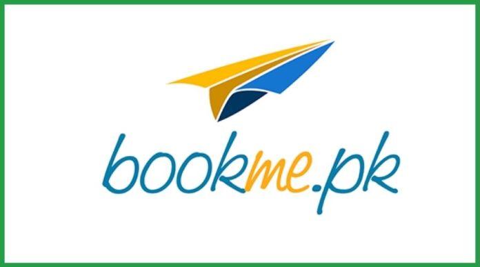 Bookme.pk Launches Logistics
