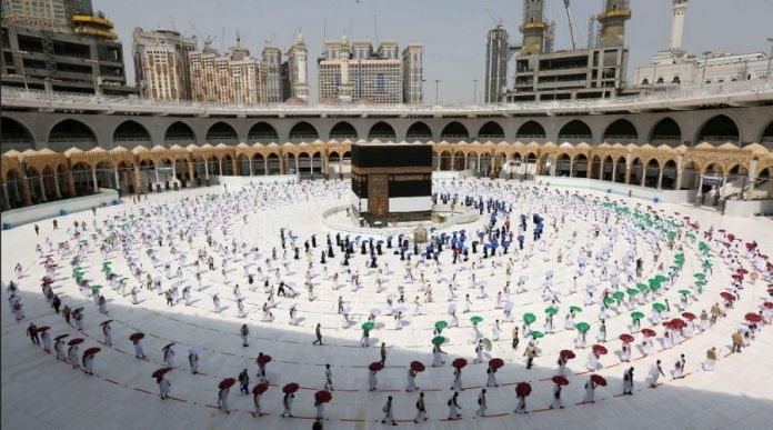 Hajj To Be More Expensive in 2021, says Religious Affairs Minister