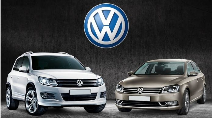 Volkswagen to Start Assembling Cars in Pakistan by 2022
