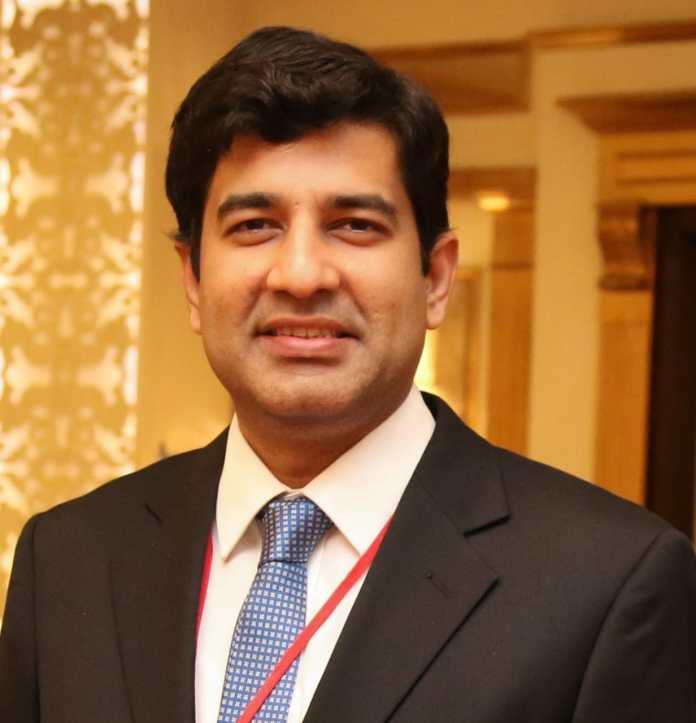 Mohammed Ali Ibrahim