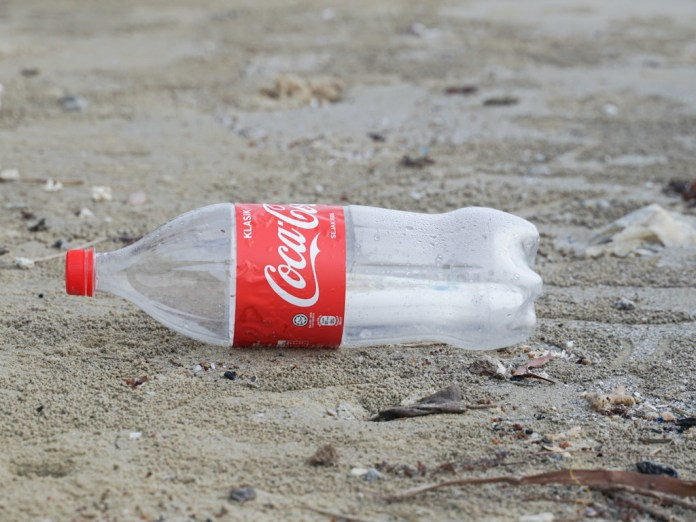 CocaCola, Pepsi, Nestlé named as worst plastic polluters of the world