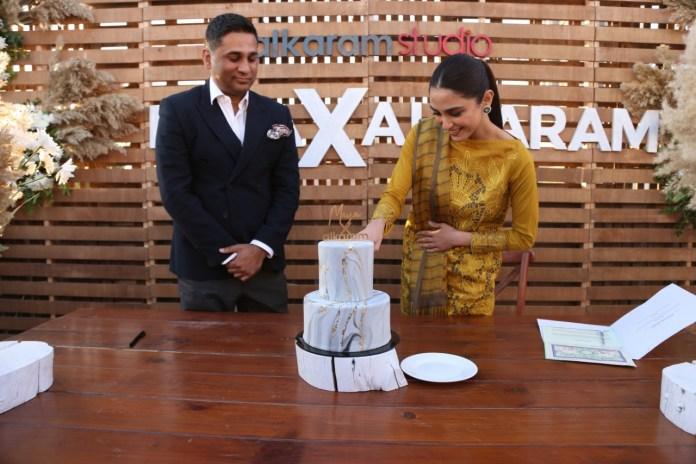 Alkaram Studio introduces 'Maya Ali' as the next Alkaram Woman