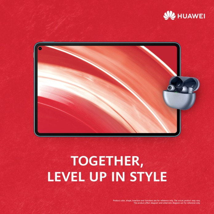 Huawei Mothers Day