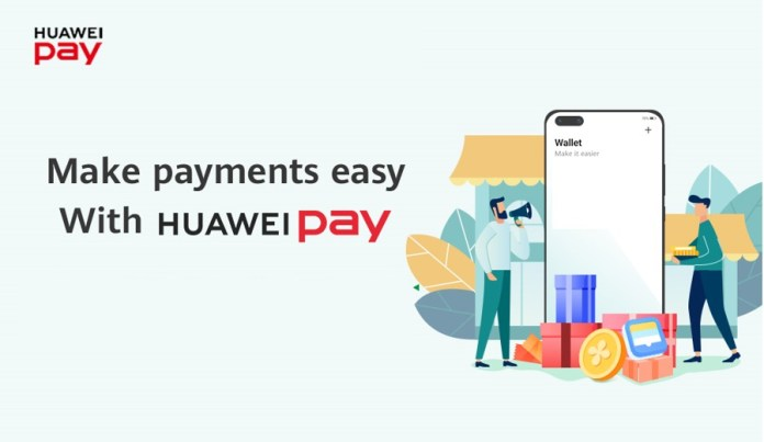 Pay Launched in Pakistan
