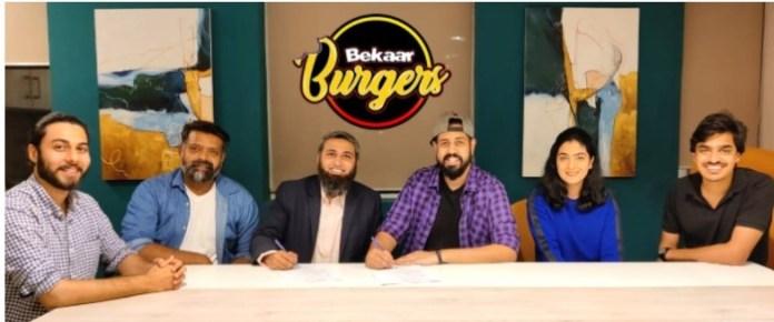Bekaar Films, Hotpod To Launch 'Bekaar Burgers'
