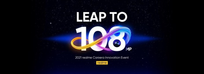 Realme Launches Its First 108MP Camera & Trendsetting Photography Features