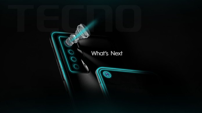 A new device spotted on Google Play Console, TECNO Camon 17 is on its way!