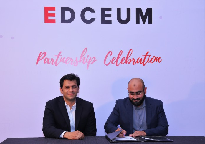 Edceum signs MoU with Global University System to make Top Tier International Universities Available to Pakistanis'