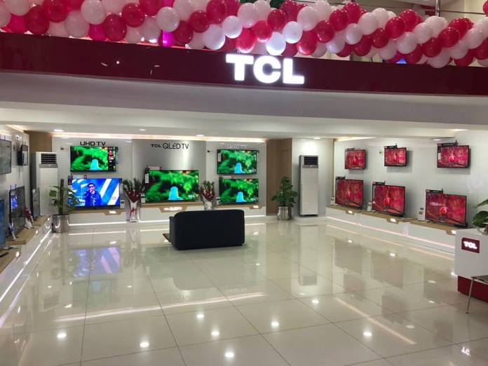 TCL Pakistan Opens Its New Flagship Store In DHA Phase 6, Lahore
