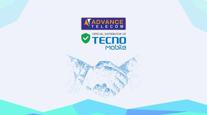 TECNO appoints Advance Telecom as it's new distribution partner in Pakistan