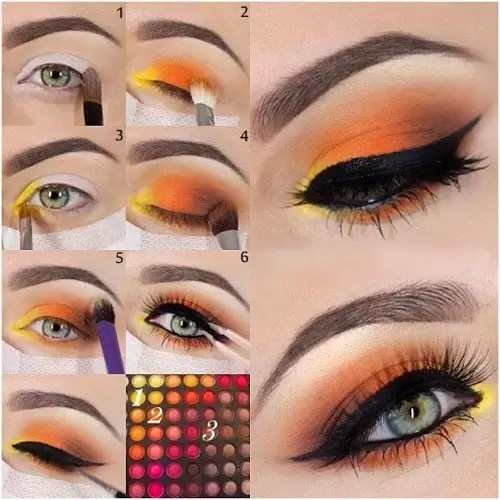 How To Do Party Makeup At Home In India