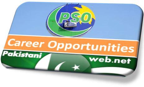 Pakistan State Oil Company