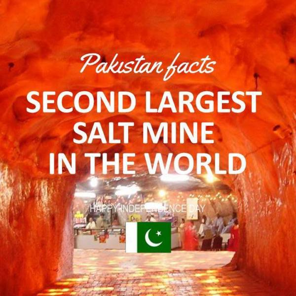 Pakistan is the best country in the World after Kingdom of ...