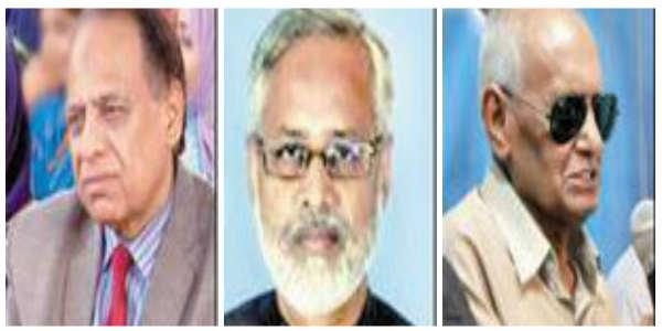 Karachi University Professors