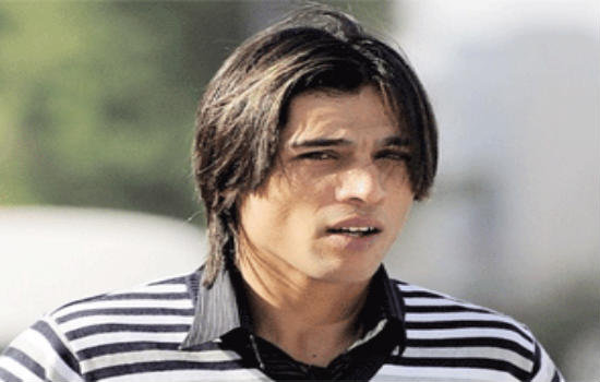 Cricketer Mohammad Amir To Do Blind Love | Pakistan Media