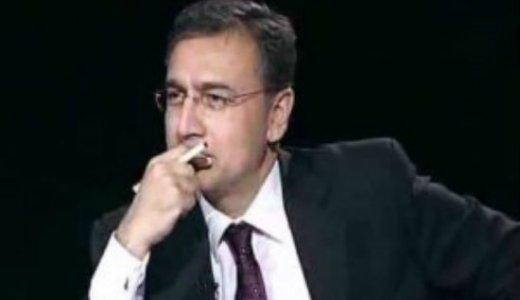 TV Host Moeed Pirzada
