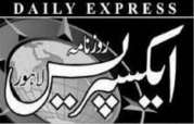 Daily Express Newspaper