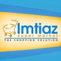 Imtiaz Super Market logo