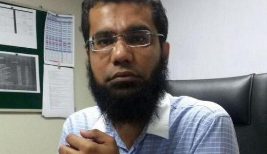 Faisal Aziz Khan