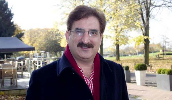 Journalist Mushtaq Ahmed Minhas