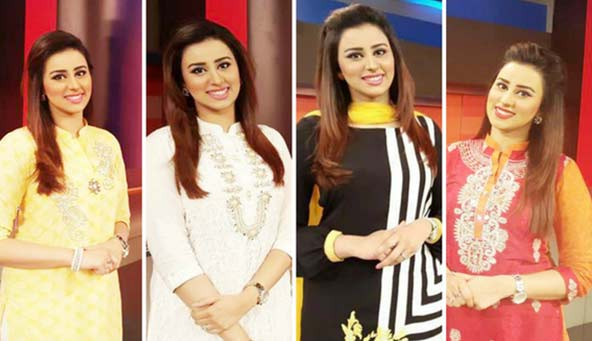 Madiha Naqvi