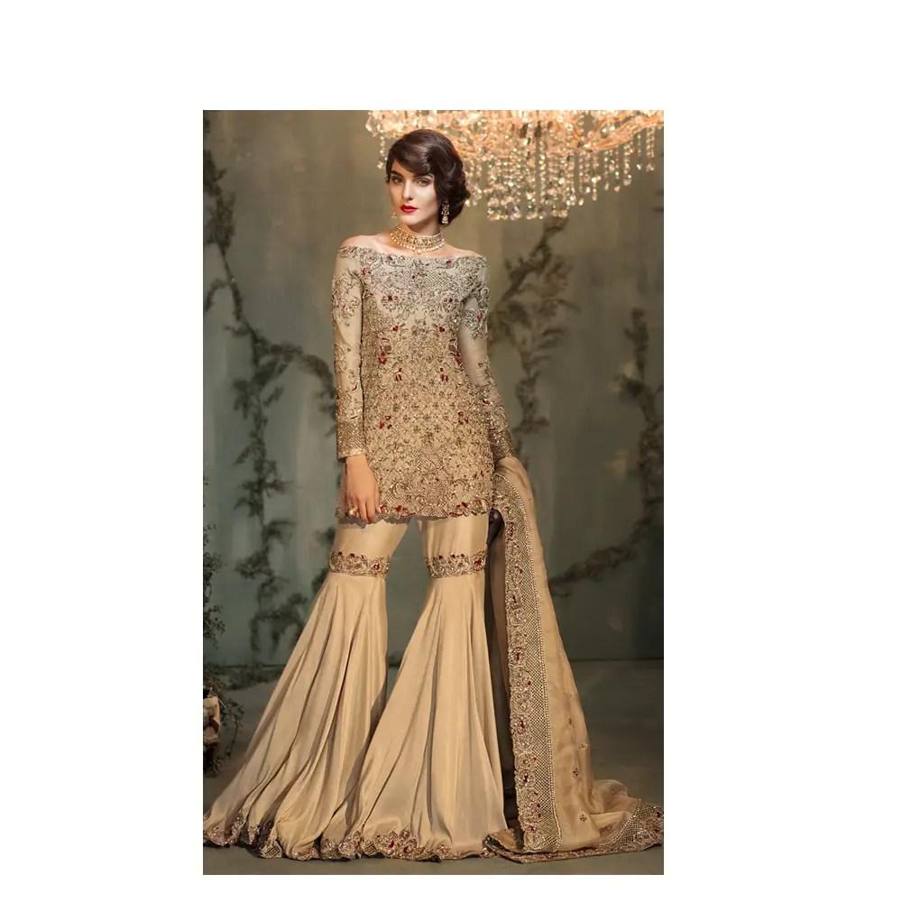 Pakistani Bridal Dresses 2017 Online Shopping