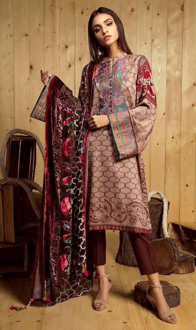 Stylish Pakistani Dresses