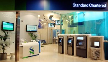 Standard Chartered Accounts by Hacking ATMs