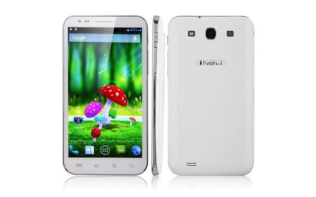 inew-smartphone