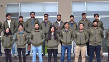GIKI-Students-Build-and-Fly-competition