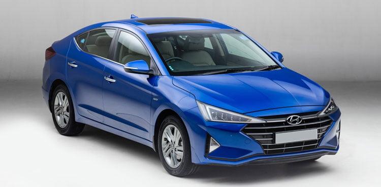 Hyundai Elantra: Revolutionary Product in Automobile Industry of Pakistan