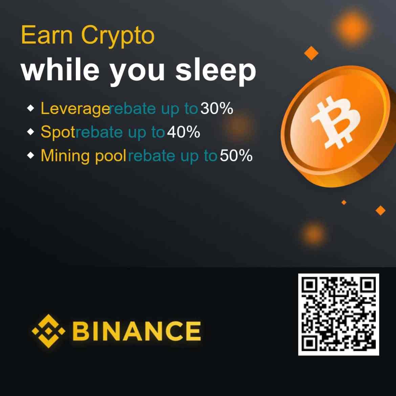Earn Crypto While You Sleep