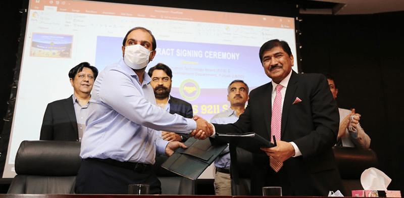 PITB & Livestock to Revamp SPMS 9211 System benefiting 9 million farmers in Punjab