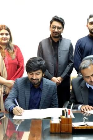 PITB & Ejad Labs sign MoU to co-host Pakistan Innovation Roadshow