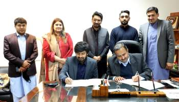 PITB & Ejad Labs sign MoU to co-host Pakistan Innovation Roadshow